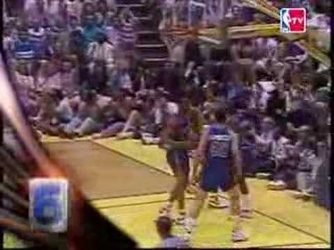 Τop 10 1989 Finals Plays
