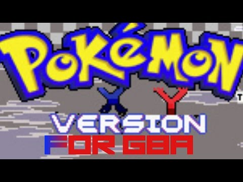 How To Get Pokemon X And Y For GBA ON PC!! (DOWNLOAD LINKS IN THE DESCRIPTION)