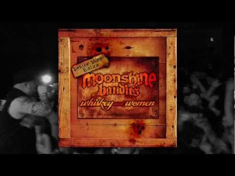 Moonshine Bandits - 'Whiskey And Women Deluxe Shiner Edition' Teaser