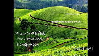 Kerala | Top Places to Visit in Kerala | Mama Travels | Best of South India