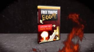 Free Traffic Boom Internet Marketing Video Training