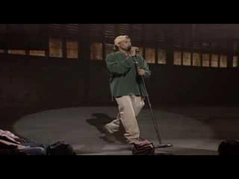 Ricky Harris: Def Jam Host........