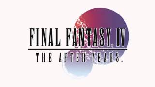 Final Fantasy IV: The After Years Mysterious Girl Battle Theme HD iOS