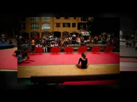 Notte bianca dello Sport 2011