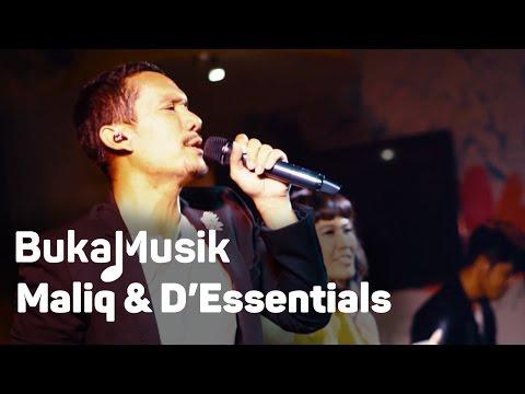 BukaMusik: Maliq & DEssentials Full Concert
