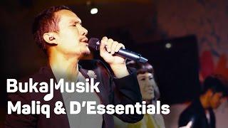 Maliq D Essentials Full Concert Buka