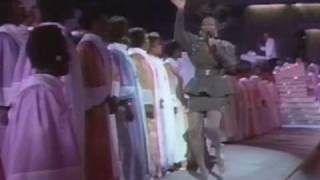 Patti LaBelle ~ Oh People (Statue Of Liberty 100th Birthday Celebration)