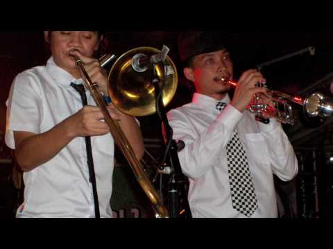 Teddy Ska - Teddy Ska Band