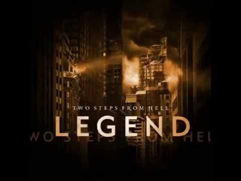 Dwa kroki do piekła - Legenda