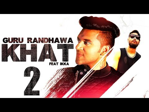 khat-2-|-guru-randhawa-|-ikka-|-new-punjabi-song-|-lahore-|-interview-|-punjabi-music-|-gabruu