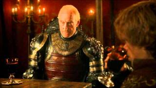 Download Game of Thrones - Tyrion & Tywin Lannister Conversation Mp3 and Videos