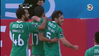 Video Gol Pertandingan Rio Ave vs Marítimo
