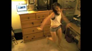"Freestyle Dance ""Move"" Luke Bryan"