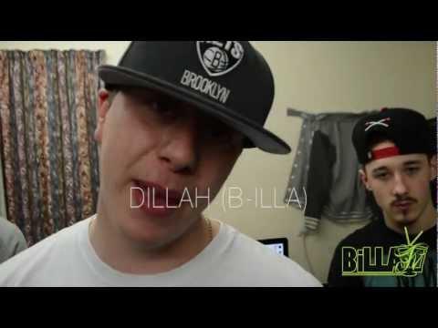 #B-iLLATV - Dillah (B-iLLA FAM) - #BarSessionz episode001 [Show n Prove Production]