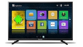"""smart tv features 32"""" Full HD Smart Android LED TV"""