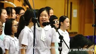Publication Date: 2020-11-16 | Video Title: 2015-16 School Choir Speech Da