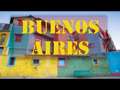 Best Places for Photography in Buenos Aires