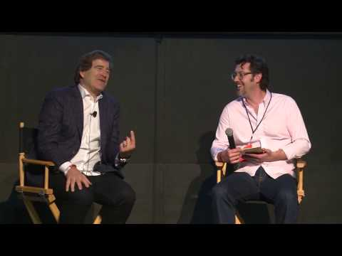 Regulation, Mentors, and Team Building | Startup Q&A with Bing Gordon (KPCB & EA) @ Startup Grind