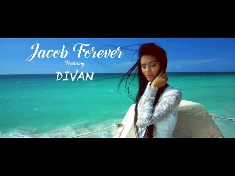 JACOB FOREVER & DIVAN - Nadie Más (Official Video HD)