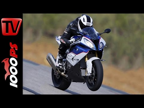 BMW S 1000 RR 2015 - Test | Action-Fazit - Rennstrecke S1000RR