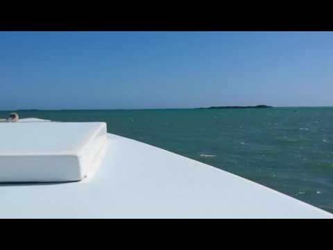 Water Taxi from Belize City to Caye Caulker