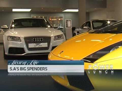 SA's Big Spenders