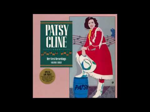 Patsy Cline - Stop, Look and Listen #13