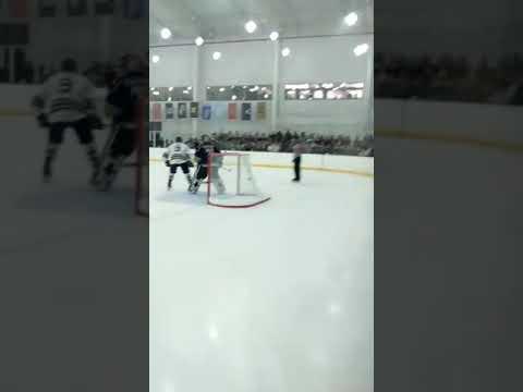 Army vs Navy Hockey