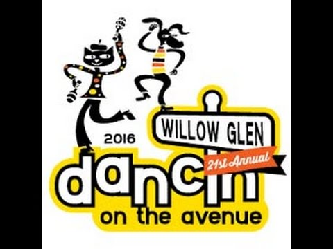Dancin on the Avenue 2016