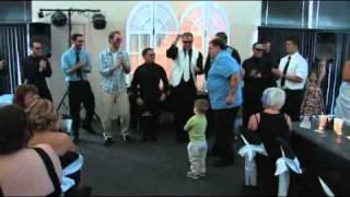 Logan & David Covey's Wedding Part 6