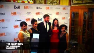 The Sapphires In Theatres April 5 (Toronto)