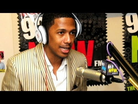 Nick Cannon Leaves Radio; Sites Health Issues With Kidneys, Lungs in Last Show