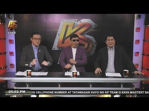 Kilos Pronto Full Episode   September 5, 2017
