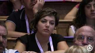 CDR Convegno-Pellegrinaggio 2014: Intervento Mons Vincenzo De Gregorio