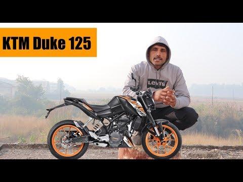KTM DUKE cc Buy Or Not Price Mileage Problem In Hindi