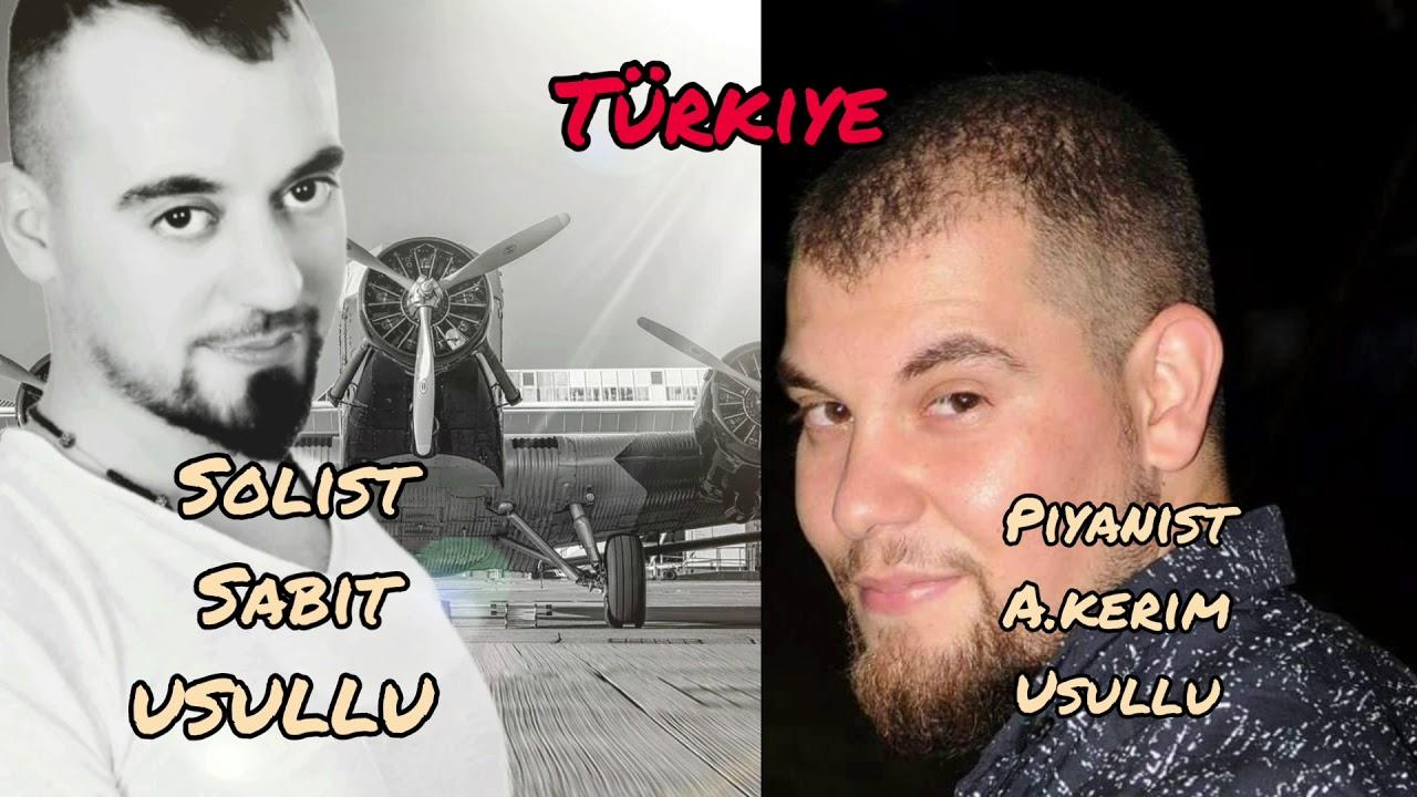 Türkiye Rabbi yıhmi tırkiyye ??☝️2020 USULLU kardeşler ????sabit & abdo USULLU