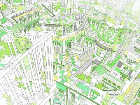 Hiroyuki ODA - Green Light