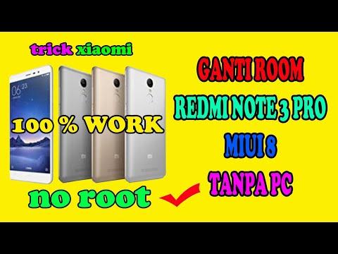cara-mudah-ganti-rom-xiaomi-tanpa-root-dan-tanpa-pc,-work-100%