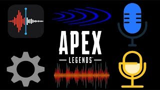 How to set up voice chat in Apex Legends on PC