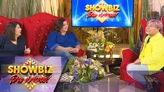 arlene Muhlach интервью