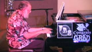 Gulf Coast Blues - Gene Oster - Valley Ragtime Stomp