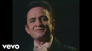 Johnny Cash - Hey Porter (The Best Of The Johnny Cash TV Show)