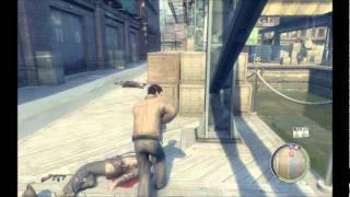 Прохождение Mafia II Глава 14 Лестница в небо Часть 2