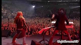 Nightwish - The Kinslayer (DVD End Of An Era) HD.