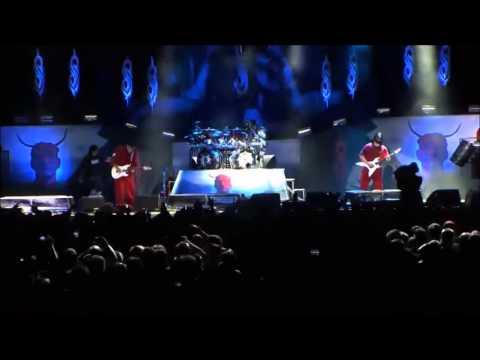 Slipknot-Child Of Burning Times-Live