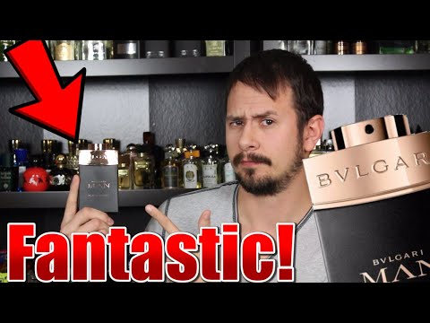 Bvlgari Man Black Orient Fragrance Review | Fantastic Flanker Or Dud?