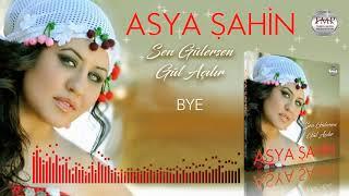 Asya Şahin Bye