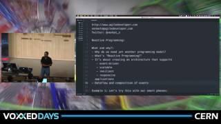 Reactive Programming in Java by Venkat Subramaniam
