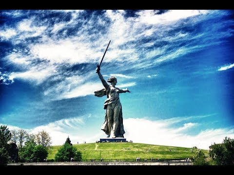 Волгоград ТОП 30 лучшие достопримечательности Волгограда по версии TripAdviser