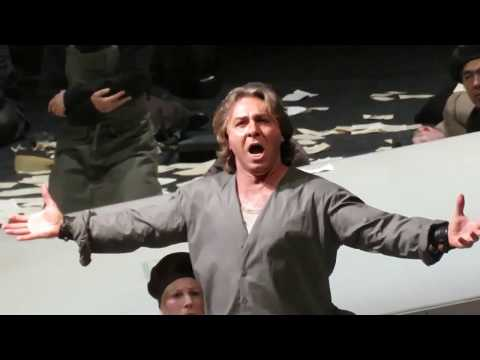Roberto Alagna   SAMSON ET DALILA (Saint-Saëns) HIGHLIGHTS
